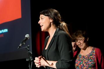 Les femmes àl'honneur pour les 25 ans du FIL