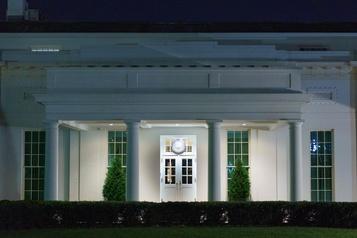 Présidentielle américaine «Un premier pas, mais pas la fin du processus»)