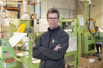 Génie  Hygie Canada: une touche de génie pour produire localement)