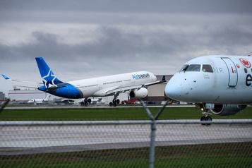 Achat de Transat par Air Canada: le Bureau de la concurrence préoccupé