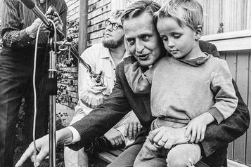 Suède: 30 ans après le meurtre du premier ministre Olof Palme, l'enquête va s'achever