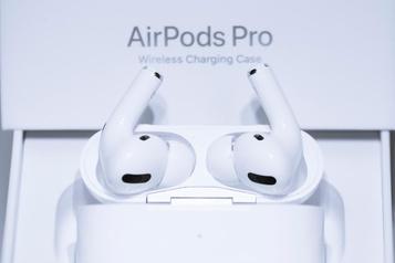 AirPods Pro: dans la bulle d'Apple