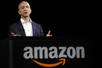 Jeff Bezos défend Amazon mais accepte d'être «examiné» par les élus américains)