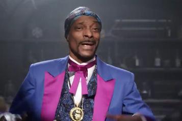 Bande-annonce: Snoop Dogg dans le prochain film de Bob l'éponge