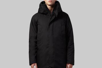 Le fondateur de Matt&Nat lance une marque de mode durable)