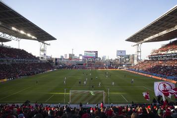 MLS: moratoire sur les entraînements prolongé