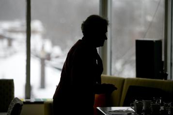 Augmentation marquée des chutes chez les aînés québécois