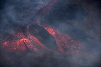 Guatemala: la phase éruptive du volcan Pacaya reprend)