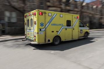 Montréal Mort d'un cycliste après un délit de fuite)