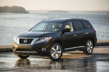 Nissan Transmissions CVT défectueuses: feuvert à l'action collective de l'APA)