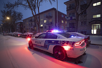 Armes à feu à Montréal De la panique morale à larépression)