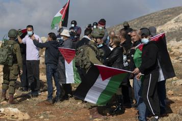 Processus de paix israélo-palestinien: nouvelle réunion au Caire)