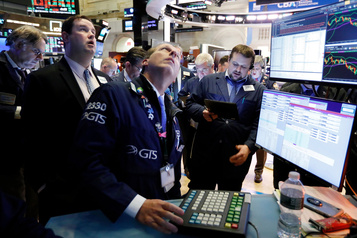 Wall Street inquiète du virus en Chine