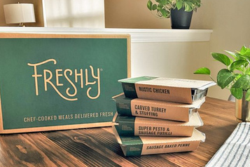 Nestlé achète Freshly, Québec et Ottawa en profitent)