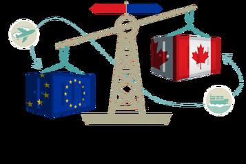 Accord de Libre-échange Canada-Europe: l'Europe gagne hautlamain
