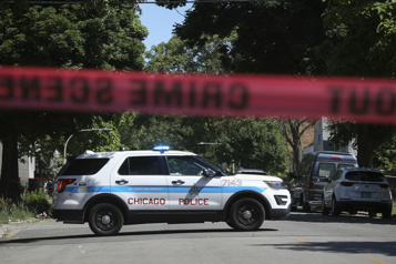 Chicago s'inquiète d'une recrudescence de la violence)