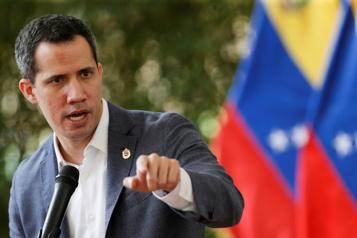 Le Venezuela organisera des élections régionales en novembre)