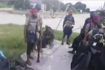Lutte contre les islamistes L'Afrique du Sud va envoyer 1495militaires au Mozambique)