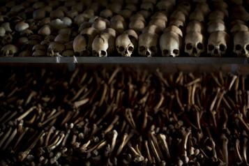 Génocide au Rwanda Un ex-préfet réfugié en France accusé au criminel)