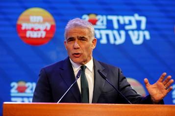 Échec de Nétanyahou Le chef de l'opposition tentera de former un gouvernement en Israël)