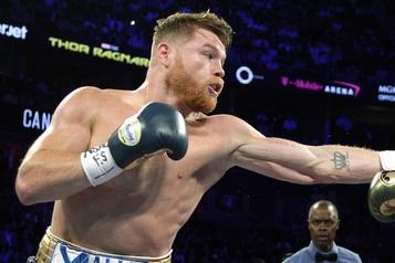 Boxe Canelo Alvarez affrontera Callum Smith le 19décembre)