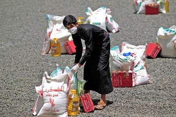 Moyen-Orient: le FMI prévoit la pire baisse de croissance depuis 50 ans)