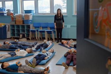 Programmation spéciale surl'anxiété à Télé-Québec