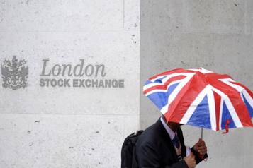 Les Bourses européennes rebondissent après des prises de bénéfices)