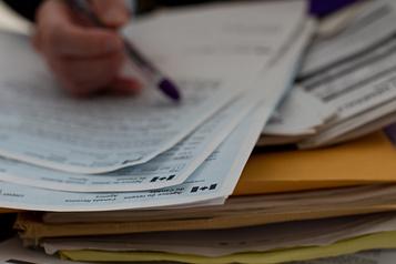 Le DPB estime que la réduction d'impôt des libéraux coûtera plus cher que prévu