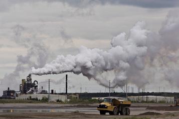 Climat: un objectif clé du Canada sur la bonne voie, selon un rapport