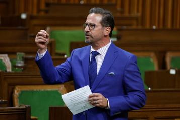 Bloc québécois Le parti mettra de l'avant son «bilan remarquable» pour convaincre)