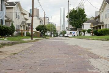 Quartier Freedmen's Town Le «Harlem du Sud» inscrit au patrimoine de Houston)