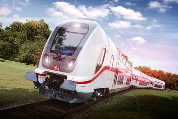 Deutsche Bahn refuse 25 trains de Bombardier pour des défauts techniques