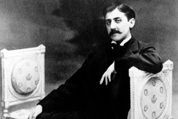 Des lettres de Marcel Proust bientôt aux enchères