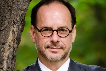 L'Université de Montréal a un nouveau recteur