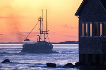 Conflit entre pêcheurs autochtones et commerciaux Les Mi'kmaq de la Nouvelle-Écosse rejettent le plan d'Ottawa)