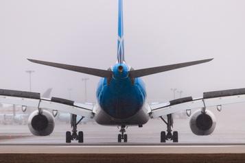 Aviation: la sécurité continue de s'améliorer