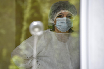 Infirmières: la collaboration plutôt que la coercition)