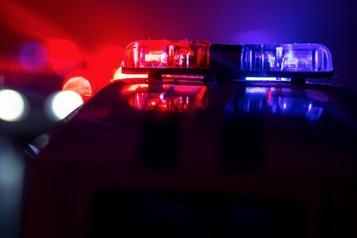 Un homme atteint par balles à Laval
