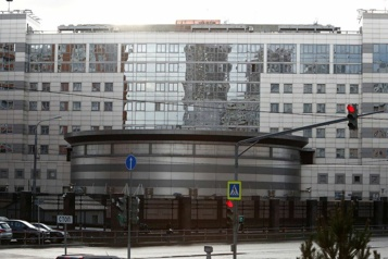 Russie Un physicien accusé de «trahison» dénonce les arrestations d'universitaires)