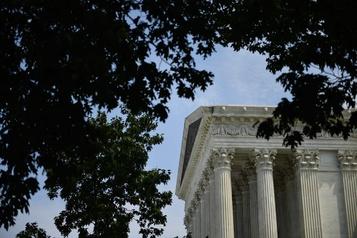 La Cour suprême américaine donne tort auxgrands électeurs déloyaux)