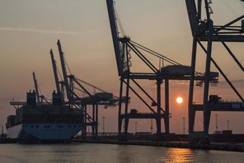 Washington appelle les pays à faire plus pour soutenir l'économie mondiale)