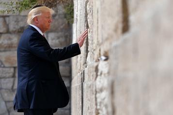 Trump met en doute la loyauté des Juifs démocrates