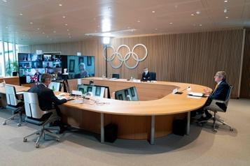 Jeux olympiques de Tokyo Le CIO et les organisateurs présenteront leur plan la semaine prochaine)