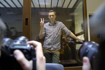 Russie L'opposant Navalny transféré dans un camp à 200km de Moscou)