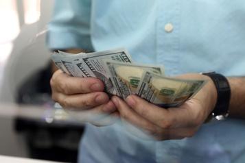 La planète économique: le règne du dollar US achève-t-il? )