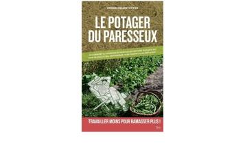 Le confinement, terreau fertile pour les livres de jardinage)