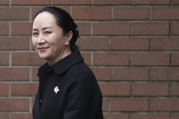 Meng Wanzhou: Pékin maintient la pression sur Ottawa)