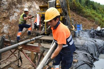 Portugal: bras de fer autour d'une mine de lithium