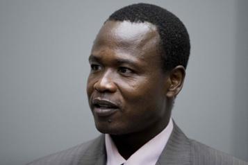 Cour pénale internationale Le chef rebelle ougandais Dominic Ongwen condamné à 25ans de prison)